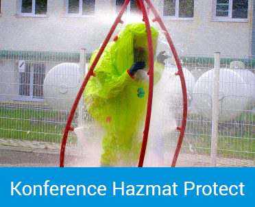 Konference HAZMAT PROTECT